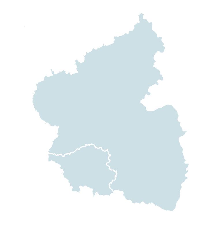 Vorhersage region Tag